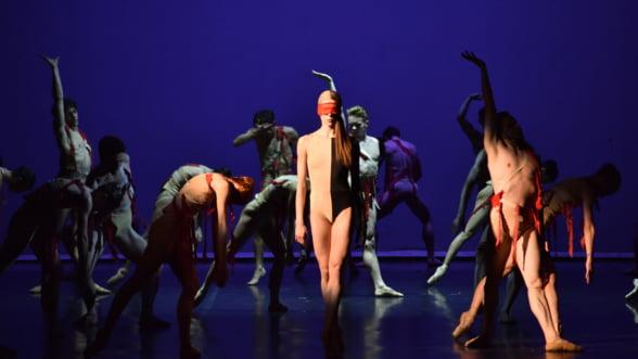 Peer Gynt si Carmina Burana, intr-o noua montare pe scena Operei Nationale Bucuresti