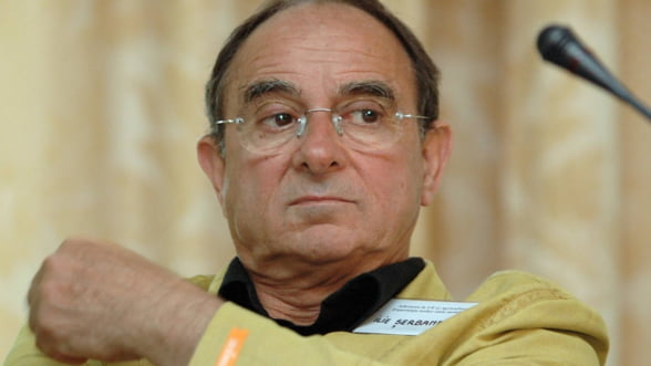 Penitentele din anul providential 2013 - Opinie Ilie Serbanescu