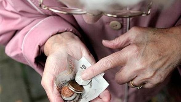 Pensiile, povara grea pentru PIB. Cat va cheltui statul peste 50 de ani