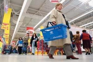 Pensiile au crescut, puterea de cumparare a scazut
