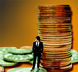 Pensiile de stat ne vor costa jumatate din bugetul consolidat in 2060