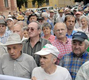 Pensiile sub 1.200 lei ar putea fi scutite de impozit
