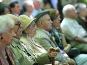 Pensionarii si revolutionarii vor plati contributii de sanatate