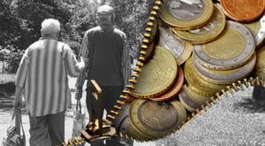 Pensions Europe: Masurile impuse prin OUG 114 vor fi devastatoare pentru sistemul romanesc de pensii