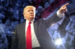 Pentagonul refuza sa construiasca centre pentru imigranti, asa cum a cerut Trump