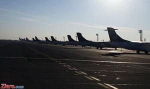 Pentagonul tine la sol toate avioanele invizibile F-35