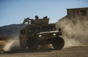 Pentagonul vrea un buget imens din cauza amenintarilor Rusiei, Chinei si Coreei de Nord