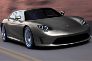 Pentru a-si deduce TVA-ul, managerii isi iau Porsche pe firma