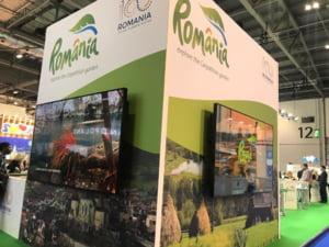 Pentru ca a platit tarziu, Romania lipseste din cataloagele si panourile Targului de Turism de la Londra