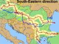 Pentru ca n-are niciun plan, Romania risca sa piarda trenul rutelor feroviare internationale