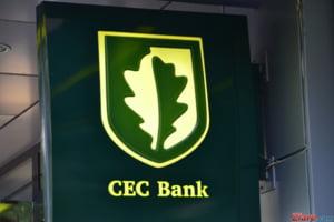 Perchezitii: Doua angajate ale CEC Bank au furat din conturile clientilor peste 3,2 milioane de lei