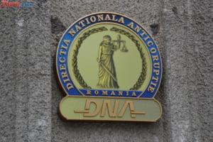 Perchezitii DNA la AJOFM Cluj, intr-un dosar privind fapte de coruptie