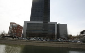 Perchezitii DNA la Primaria Capitalei - suspiciuni de coruptie