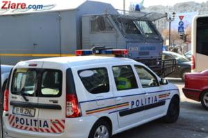Perchezitii de amploare la importatorii de masini din Bucuresti