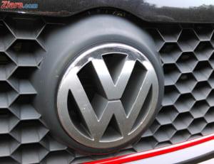 Perchezitii la Daimler si Volkswagen, in cadrul anchetei privind practici neconcurentiale