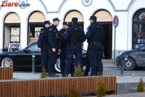 Perchezitii la firmele turcului care a ucis un politist: evaziune de 1,5 milioane de euro