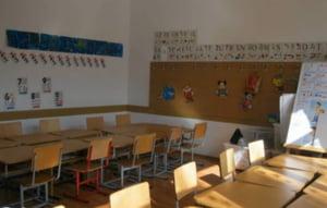 Perchezitii la un liceu din Bucuresti - evaziune fiscala cu prejudiciu urias