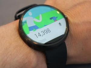 Performante uluitoare pentru ceasurile inteligente cu Android