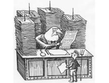 Pericolele descentralizarii unei administratii fanariote