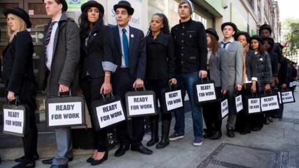Pericolul nevazut din UE: Europa pare sa fi uitat de cetatenii ei