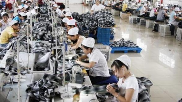 Perspectiva economica a Chinei e mai dezastruoasa decat s-ar crede - Analiza Morgan Stanley