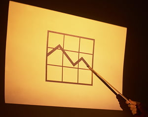 Perspectivele economiei romanesti raman sumbre