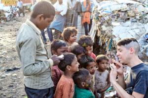 Peste 1 miliard de persoane ar putea trai in saracie extrema pana in 2030 din cauza pandemiei, potrivit unui studiu ONU