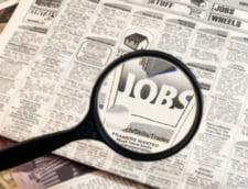 Peste 10.000 de locuri de munca disponibile
