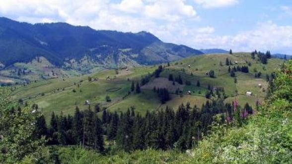 Peste 10.000 de turisti petrec Pastele in statiunile de pe Valea Prahovei