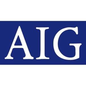 Peste 20 de banci cu probleme au beneficiat de banii pentru salvarea AIG