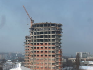 Peste 20 de hoteluri de patru si cinci stele sunt in constructie in Romania