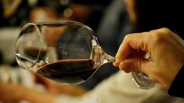 Peste 20 de sortimente, degustate in cadrul primului Masterclass de Vinuri Grecesti