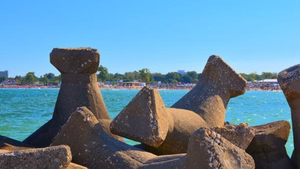 Peste 40.000 de turisti sunt asteptati de 1 mai pe litoral