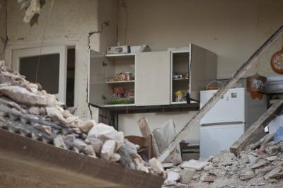 Peste 7 milioane de locuinte nu sunt inca asigurate in caz de cutremur. Cat de vulnerabili suntem?