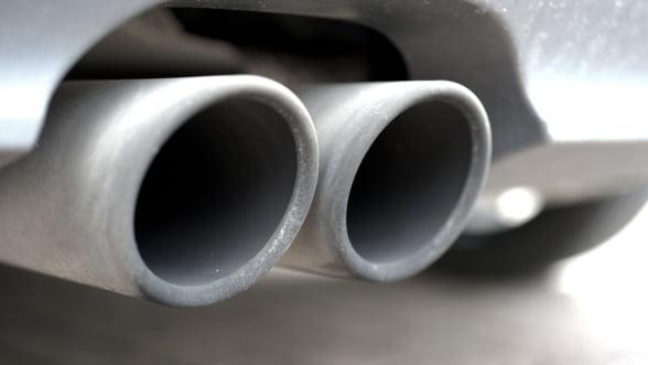 Peste 70% dintre autoturismele second hand importate in Romania in 2017 au motorizare diesel poluanta