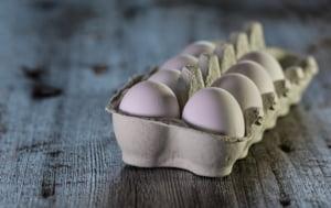 Peste patru milioane de oua contaminate, gasite la o ferma avicola