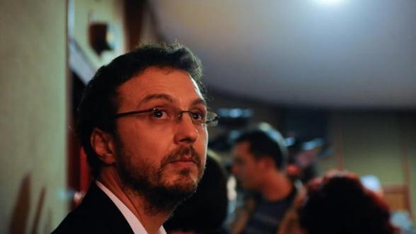 """Peter Calin Netzer, propus """"Cetatean de onoare"""" in Petrosani"""