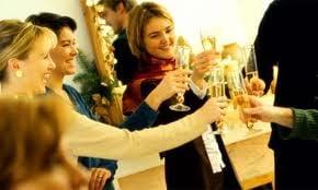 Petrecerea companiei: cum sa te distrezi si sa faci impresie buna