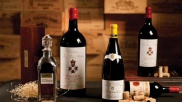 Petreceri reusite? Impresioneaza-ti oaspetii cu secretele vinurilor de Bordeaux