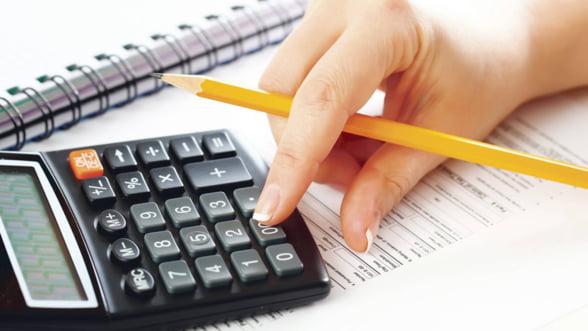 Petrescu: Nu largim baza de impozitare