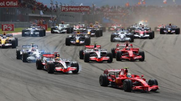 Petrescu: Romania ar putea avea un circuit de Formula 1