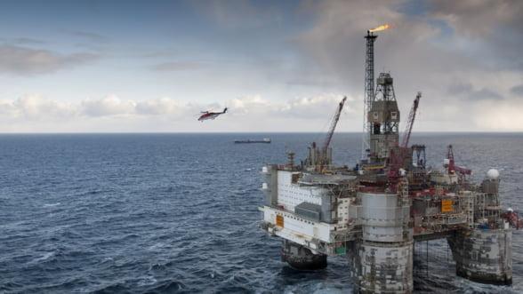 Petrolistii norvegieni protesteaza: Ne puneti vietile in pericol!