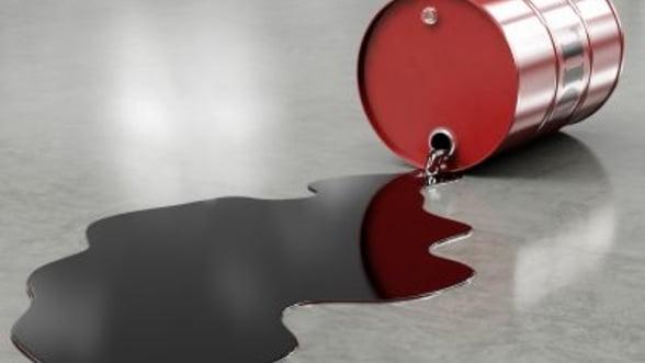 Petrolul ieftin, vazut de investitori: Va avea efecte de la pietele de actiuni pana la cursul de schimb