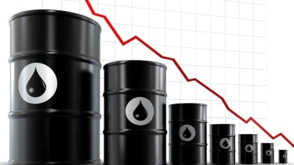Petrolul tot mai ieftin poate genera un cutremur geopolitic