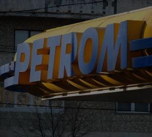 Petrom, in pericol: boicoturi generate de pretul carburantilor si amenzi de la Concurenta