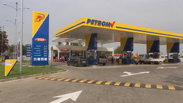 Petrom, investigata pentru retragerea de pe piata a benzinei Eco Premium