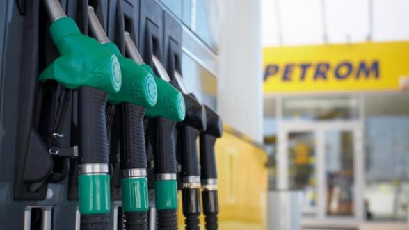 Petrom a ajuns la un profit record, de 3,946 miliarde de lei in 2012