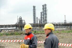 Petrom a descoperit o ACUMULARE MARE DE GAZE NATURALE in Oltenia