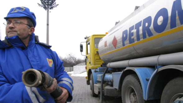 Petrom a investit 26 mil. euro intr-un depozit de carburanti la Isalnita