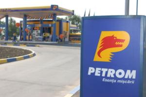 Petrom a majorat preturile carburantilor